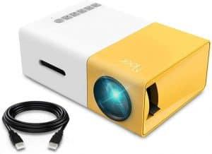 Meer Portable Pico Projector