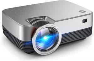 Vivimage C480 170inch Display Portable Projector