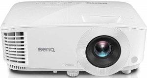 BenQ MW612 WXGA church Projector