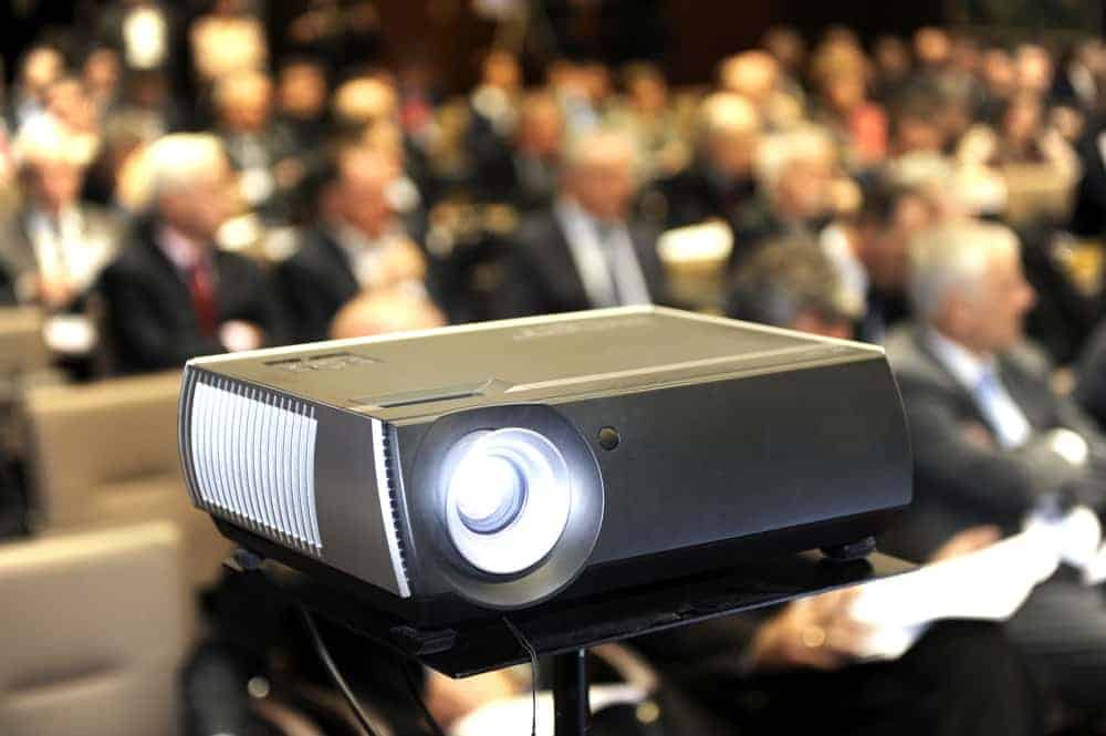 Best Projector Under $200
