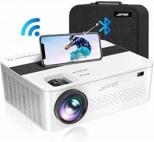 JIFAR H6Full HD Projector