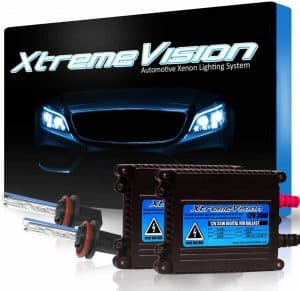 Xtremevision 35W Xenon HID Lights