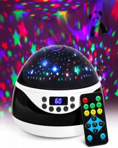 AnanBros Baby Night Light Star Projector