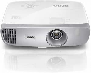 BenQ HT2050A 1080p Short Throw Projector
