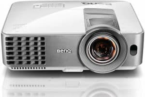 BenQ MW632ST WXGA Short Throw Projector