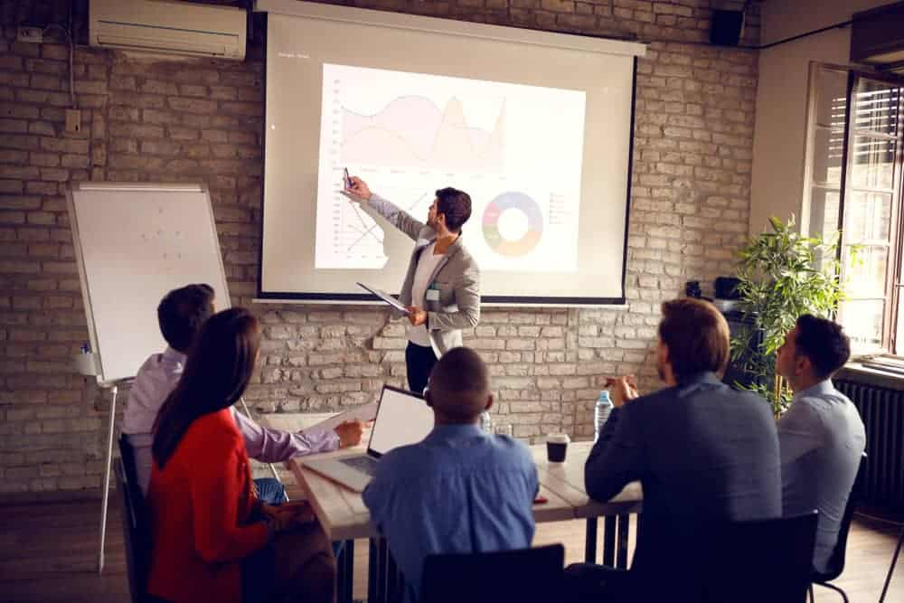 Best Projector for Business Presentations