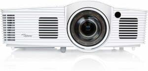 Optoma GT1080HDR 4K UHD Short Throw Projector