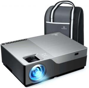 Vankyo V600 1080p LED Business Projector