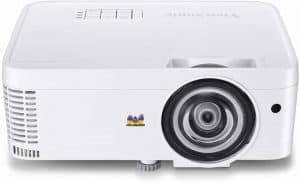 ViewSonic PS501X XGA Short Throw Projector