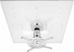 Amer AMRDCP100KIT Ceiling Projector Mount