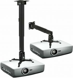 Mount-It MI-604 Wall And Ceiling Projector Mount