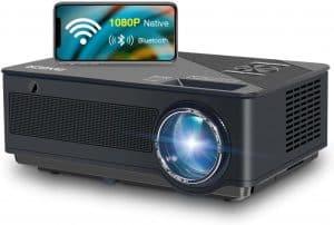FANGOR F-402 Full HD Wi-Fi Theater Projector