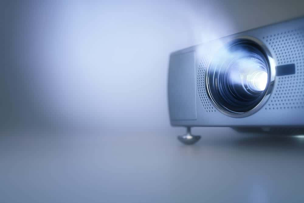 How Many Lumens Is Good For a Projector