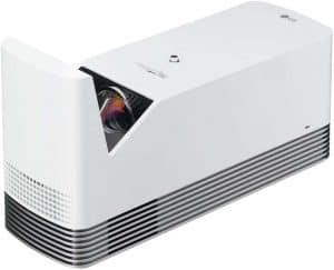 Hisense 100L10E 4K UHD Ultra Short Throw Projector