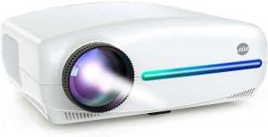 VIVIMAGE Explore 3 1080p 60Hz Outdoor Projector