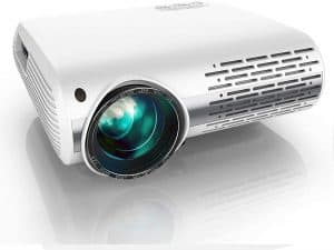 YABER Y30 Full HD Home Theater Projector