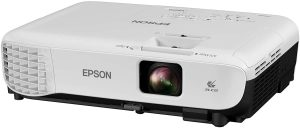 Epson VS250 SVGA 3200 Lumens 3LCD Projector