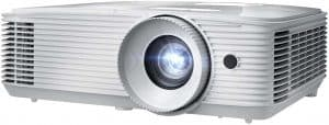 Optoma EH412 4500 Lumens Professional Projector