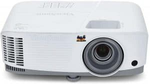 ViewSonic PA503S SVGA High Brightness Projector