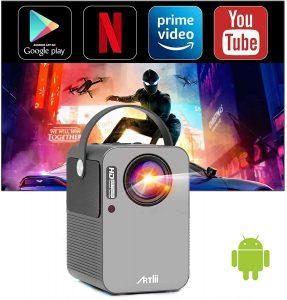 Artlii Play Smart Projector