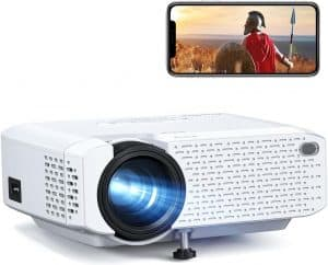 Crosstour P770 Wireless Portable Android Projector