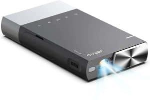 Vamvo S1 Mini Portable Smart TV Android Projector