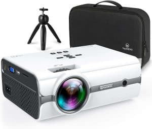 Vankyo Leisure 410 1080p Portable Android Projector