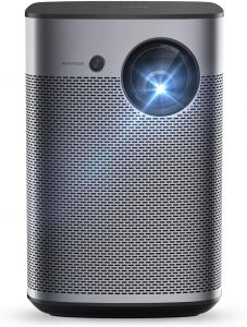 XGIMI Halo Full HD Android TV Projector