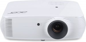 Acer H5382BD 720p DLP Home Theater Projector