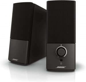 Bose Companion 2 Series III Multimedia Projector Speaker