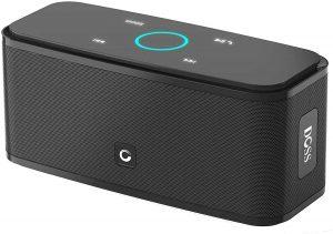 DOSS SoundBox Wireless Touch Projector Speaker