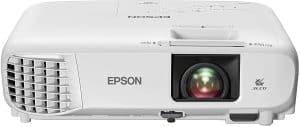 Epson VS250 SVGA 3LCD Projector