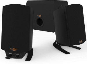 Klipsch ProMedia 2.1 THX Certified Projector Speaker
