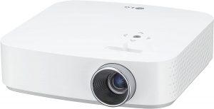 LG PF50KA Portable Full HD CineBeam Projector
