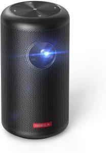Nebula Capsule II Smart Mini Portable Projector