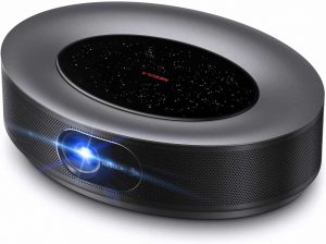 Nebula Cosmos Max Android Home Theater 4K Projector