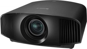 Sony VPL-VW295ES Movies and Cinema 4K HDR Projector