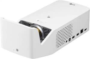 LG HF65LA Ultra Short Throw LED CineBeam Projector