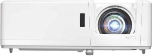 Optoma GT1090HDR Short Throw Laser 4K Projector