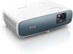 BenQ TK850i True 4K HDR-Pro 3D Projector