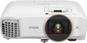 Epson Home Cinema 2250 3LCD Full HD Projector