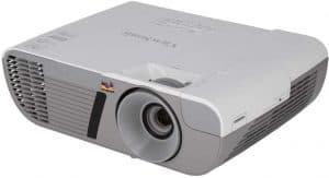 ViewSonic PJD7828HDL Full HD 3D Projector