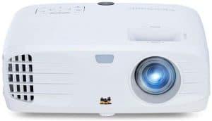 ViewSonic PX701HD 1080p Dual HDMI Projector