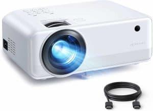 Apeman LC550 200inch Display Video Projector