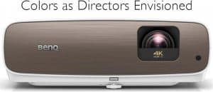 BenQ HT3550 4K HDR10 Gaming Projector