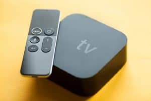 Connecting Streaming Devices