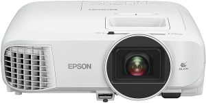Epson Home Cinema 2220 3LCD Gaming Projector