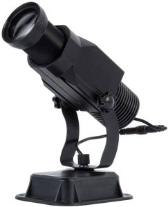 InstaGobo 15W LED Custom Wedding Gobo Projector