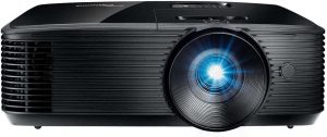 Optoma HD146X High-Performance Gaming Projector