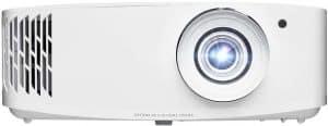 Optoma UHD50X True 4K Gaming Projector